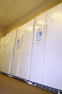 Comment connecter un réfrigérateur à la ligne d'approvisionnement en eau