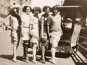 Comment faire des invitations pour une fête des années 1920 de style