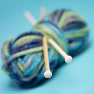 Comment tricoter un hexagone Swirl