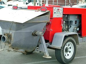 Comment faire pour supprimer Cement De Peinture Automobile