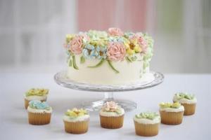 Fancy Nancy gâteau d'anniversaire Idées