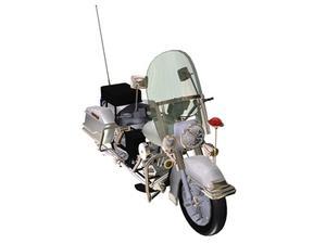 Instructions pour l'installation d'un pare-brise de moto