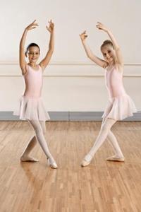 Idées de ballet pour les filles de 3-13