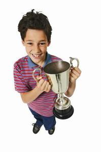 Comment faire un Trophée pour les enfants