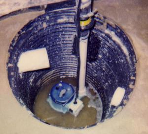 Comment faire pour installer une pompe de puisard d'eau Propulsé