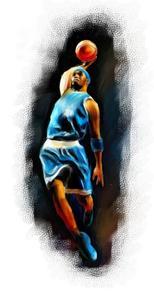 Règlement Maillot de basketball