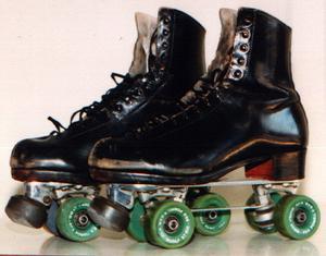Comment patiner avec Quad Roller Skates