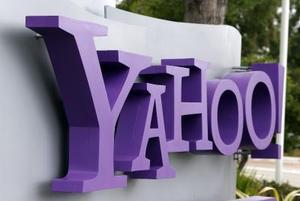 Comment puis-je mettre à jour mon Yahoo! informations de compte?