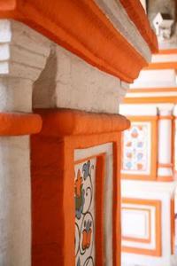 Comment décorer Avec Orange