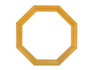 Comment faire des cadres de l'octogone de bois