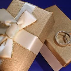 Cadeaux de mariage uniques pour les mariés