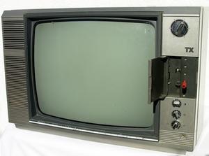 Comment se débarrasser de vieux téléviseurs