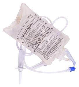 Comment préparer des produits stériles pour TPN