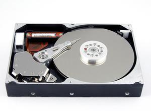 Comment changer une partition de disque dur Taille
