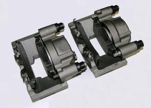 Instructions pour le remplacement Pathfinder frein