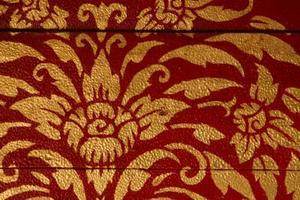 Comment coordonner Gold & Red dans une Chambre