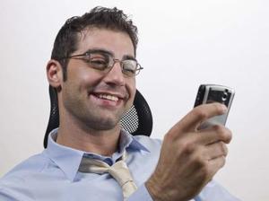 Comment accéder à un surjet Téléphone