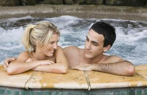 Codes de la panne Jacuzzi Hot Tub