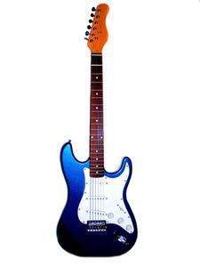 Comment concevoir un Virtual Guitar ligne