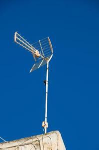 Comment régler l'antenne extérieure pour Réception TVHD