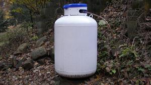 Comment remplir les bouteilles de propane