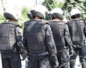 Police 3D Jeux