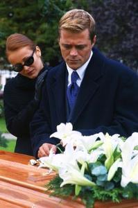 Idées de oraison funèbre