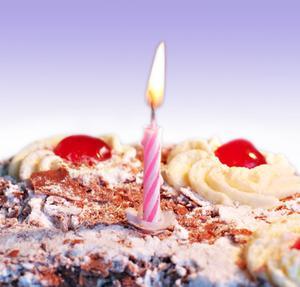 Invitations d'anniversaire de photo pour les enfants
