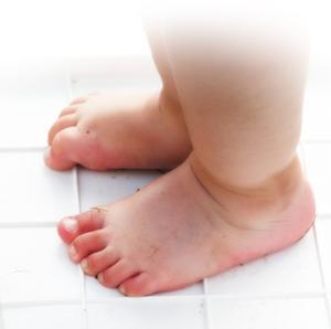 Comment mesurer pour les nourrissons Chaussures