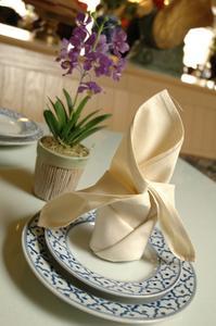 Centre de table Idées pour un dîner d'affaires