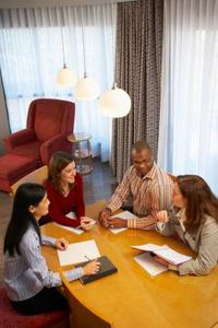 Liste des types de réunions d'affaires