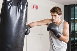Les aliments qui donnent Boxers Force