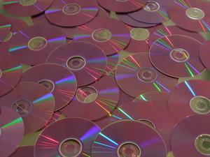 Comment faire vos autocollants de cd propres - Comment faire des autocollants ...