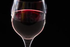 Liste des vins rouges secs