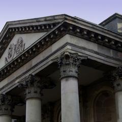 Symbolisme des colonnes romaines