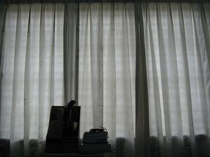 Comment faire pincement plissé rideaux
