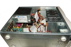 Comment faire un vieux fenêtres PC en un serveur NAS