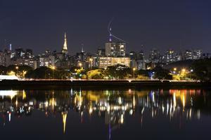 Une semaine à São Paulo, Brésil: Doit-voir l'itinéraire