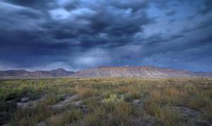 Types de Thunder tempêtes