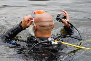 L'échelle de salaire pour les plongeurs en eau profonde