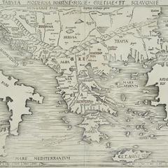 Liste des tribus illyriennes