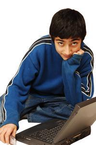 Camps d'ordinateurs pour les enfants