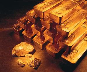 Comment faire fondre le minerai d'or