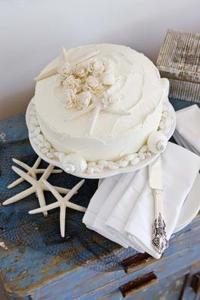 Comment décorer avec des coquillages pour un mariage