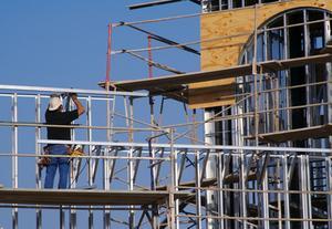 Comment construire une annexe Exemple dans la construction commerciale