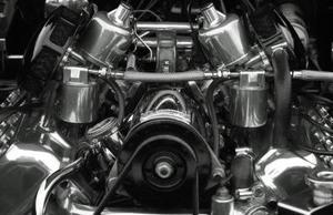 Comment remplacer la courroie serpentine dans un Ford F250 Diesel