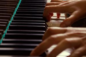 Jeux de Piano amusant pour les enfants