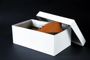 Comment recycler des bo tes chaussures dans le stockage d corative handpu - Recycler les chaussures ...