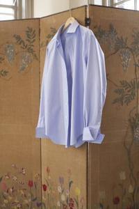 Comment faire des sacs à partir de chemises pour hommes