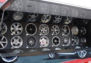 Comment identifier Chevrolet Hubcaps